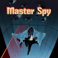 Master Spy Review