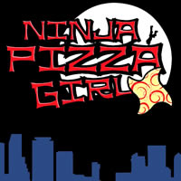 Ninja Pizza Girl Review