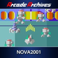 Arcade Archives NOVA2001 Review