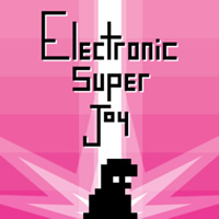 Electronic Super Joy Review