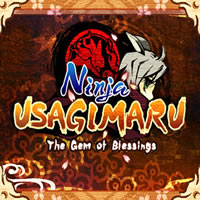 Ninja Usagimaru The Gem of Blessings Review