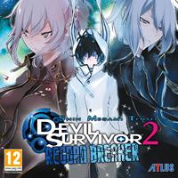 Shin Megami Tensei Devil Survivor 2 Record Breaker 3DS Review