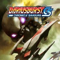DARIUSBURST Chronicle Saviours Review
