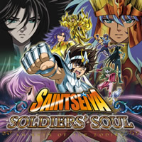 Saint Seiya Soldiers Soul Review