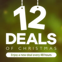 The 12 Deals of Christmas on PlayStation