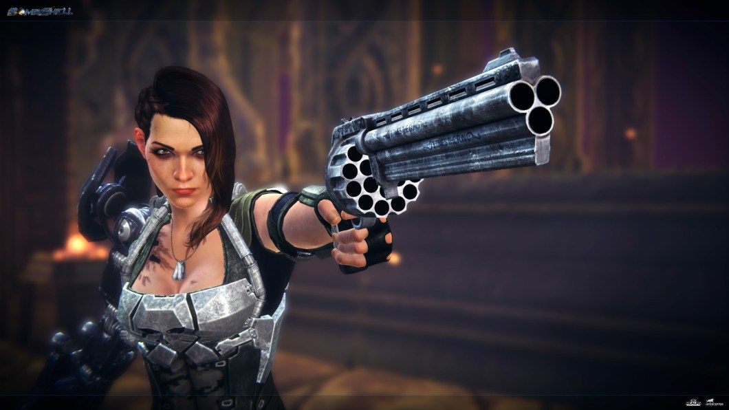 Bombshell Review Screenshot 1