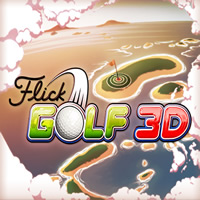 Flick Golf 3D Review