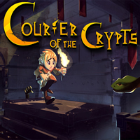 Courier of the Crypts PC Review