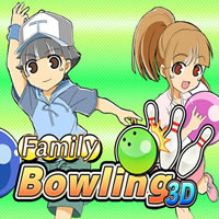Family Bowling 3DS Game Review