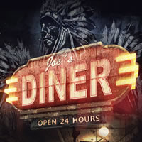Joe's Diner Wii U Game Review