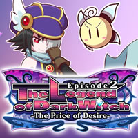 Legend of the Dark Witch 2 Nintendo 3DS Review