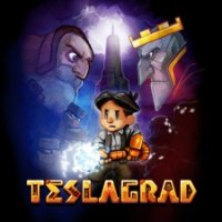 Teslagrad PS Vita Review