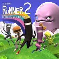 BIT TRIP Presents Runner2 Future Legend of Rhythm Alien Review