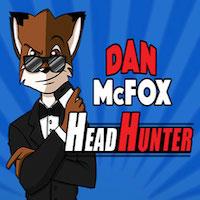 Dan McFox Head Hunter Review