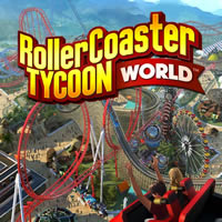 RollerCoaster Tycoon World PC Game Review