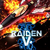 Raiden V Xbox One Review