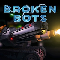 Broken Bots PS4 Review