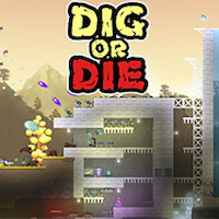 Dig Or Die Review