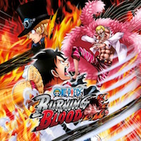 One Piece Burning Blood PS4 Review