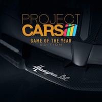 Project CARS - Game of the Year Edition PS4 Review