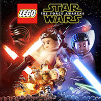 LEGO Star Wars The Force Awakens 3DS Review