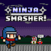 Ninja Smasher! Review