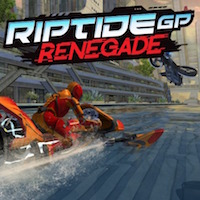 Riptide GP Renegade Review