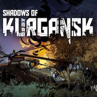 Shadows of Kurgansk