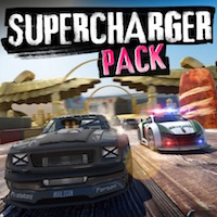 Table Top Racing Supercharger Pack Review