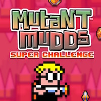 Mutant Mudds Super Challenge Review