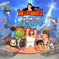 Worms W.M.D All-Stars Edition Review