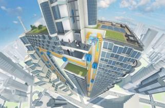 thyssenkrupp oferece processos tecnológicos inovadores no Brasil