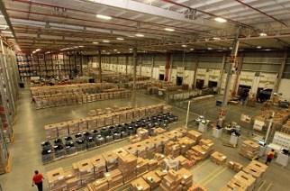 DHL investe em soluções para embalagem/packaging