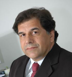 Antônio Corrêa de Lacerda, professor-doutor de economia política da PUCSP e sócio-diretor da MacroSector Consultores