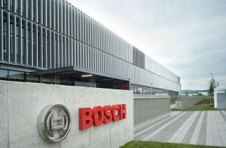 Bosch lança niveladores a laser e câmera térmica