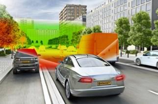 Continental desenvolve sistema para condução automatizada