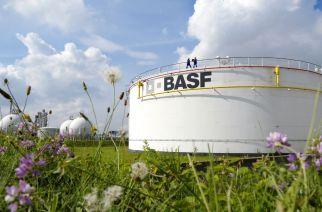 BASF recebe certificação de gerenciamento de energia