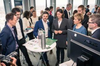 UnternehmerTUM lança hub de mobilidade digital
