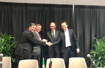 Messe München amplia sua competência com foco no Brasil