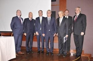 Dr. Wolfram Anders é reeleito presidente da AHK São Paulo