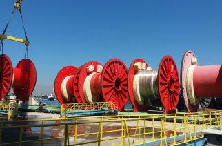 DHL oferece serviço de transporte via balsa oceânica