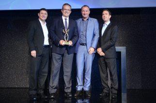 ZF do Brasil recebe Prêmio de Responsabilidade Ambiental