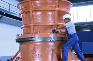 thyssenkrupp reforça atuação no setor de construção civil