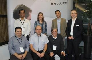 Balluff Brasil discute a 4ª Revolução Industrial