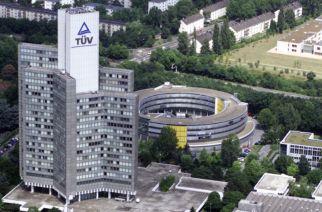 TÜV Rheinland comemora 2016 com oferta de emprego