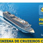 Cruzeiro Mini Carioca – Armação dos Búzios e Cabo Frio