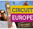 Viagens Promocionais na Europa