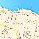Como Chegar em Fortaleza – Avião, Ônibus e Carro