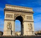Viagens a Paris