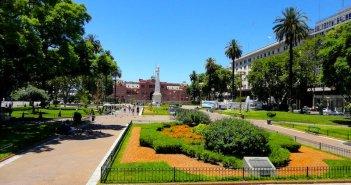 Viagens a Buenos Aires na Argentina